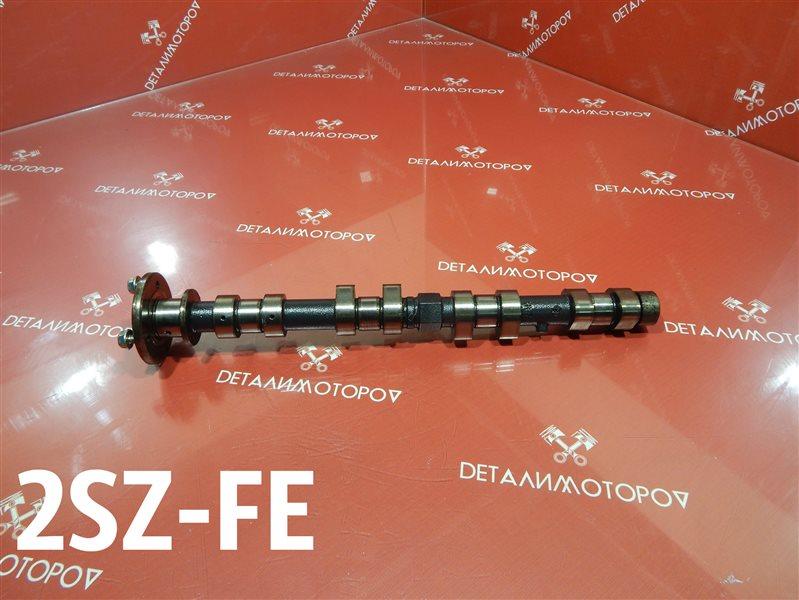 Распредвал Toyota Belta DBA-SCP92 2SZ-FE