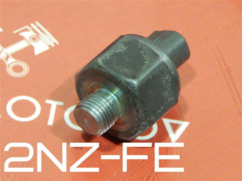 Датчик детонации Toyota Bb CBA-NCP30 2NZ-FE