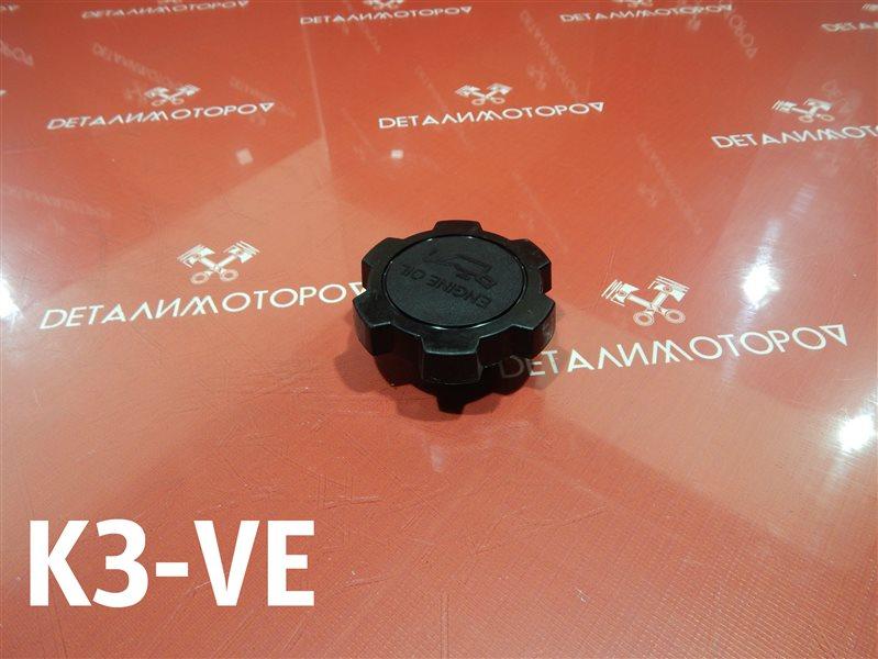 Крышка маслозаливной горловины Toyota Bb CBA-QNC20 K3-VE