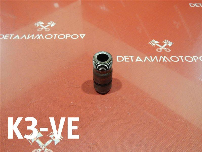 Крепление масляного фильтра Toyota Bb CBA-QNC20 K3-VE