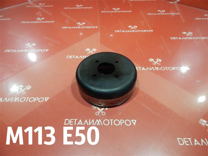Шкив помпы Mercedes-Benz S-Class W220 M113 E50