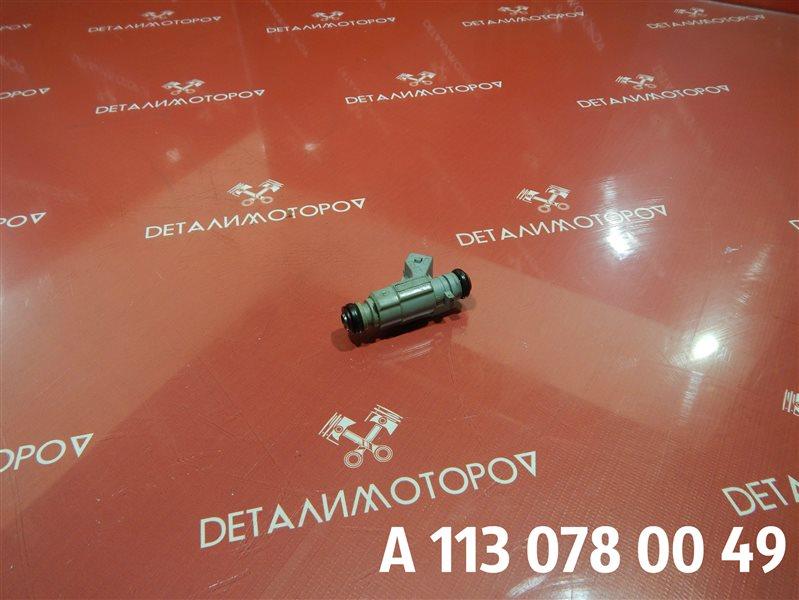 Форсунка Mercedes-Benz S-Class W220 M113 E50