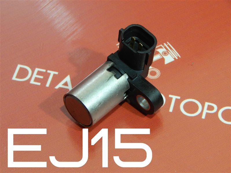 Датчик положения распредвала Subaru Impreza E-GC1 EJ15