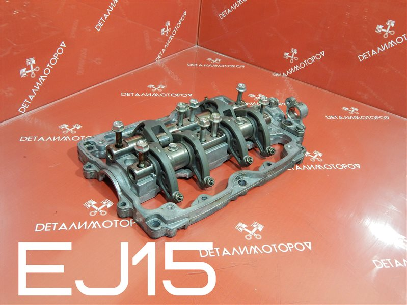 Вал коромысел Subaru Impreza E-GC1 EJ15