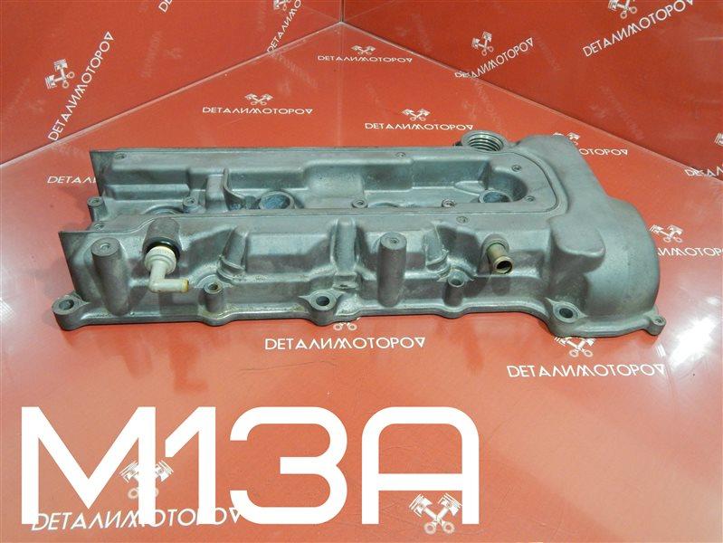 Крышка головки блока цилиндров Suzuki Ignis HR51S M13A