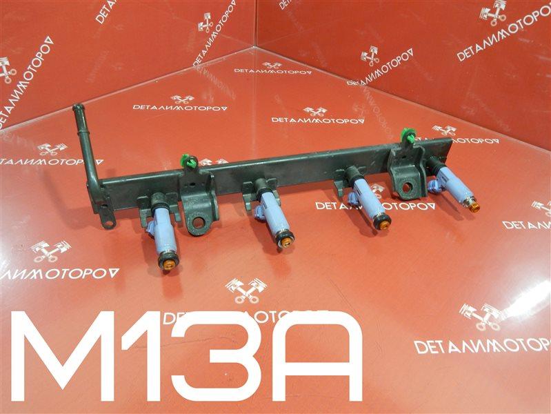 Форсунка Suzuki Ignis HR51S M13A