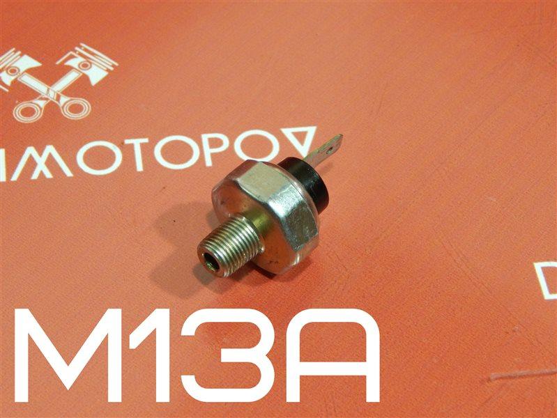 Датчик давления масла Suzuki Ignis HR51S M13A
