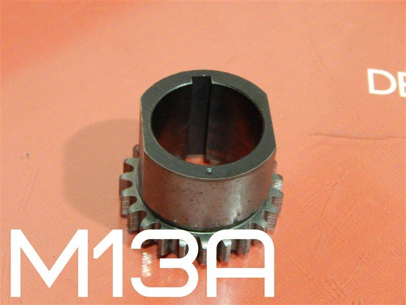 Шестерня коленвала Suzuki Ignis HR51S M13A