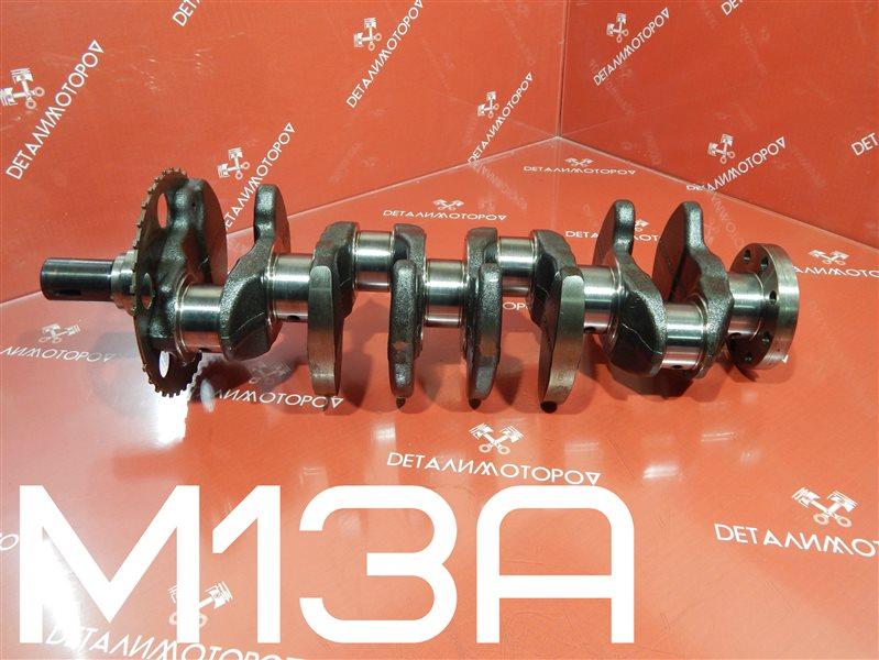 Коленвал Suzuki Ignis HR51S M13A