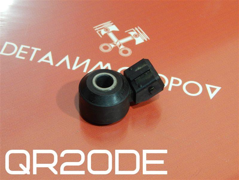 Датчик детонации Nissan Avenir TA-RNW11 QR20DE