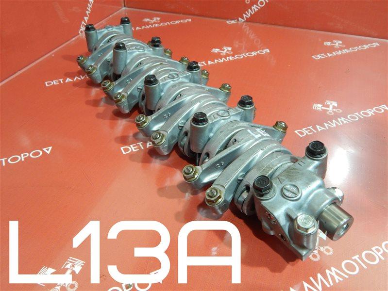 Вал коромысел Honda Fit DBA-GE6 L13A