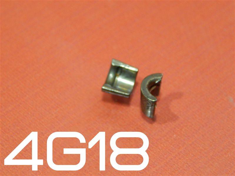 Сухарь клапана Mitsubishi Lancer CS3W 4G18
