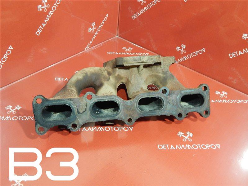 Коллектор выпускной Mazda Demio LA-DW3W B3