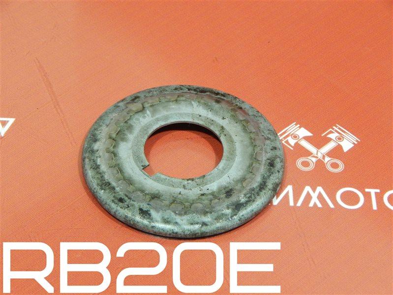 Шайба коленвала Nissan Cefiro E-LA31 RB20E