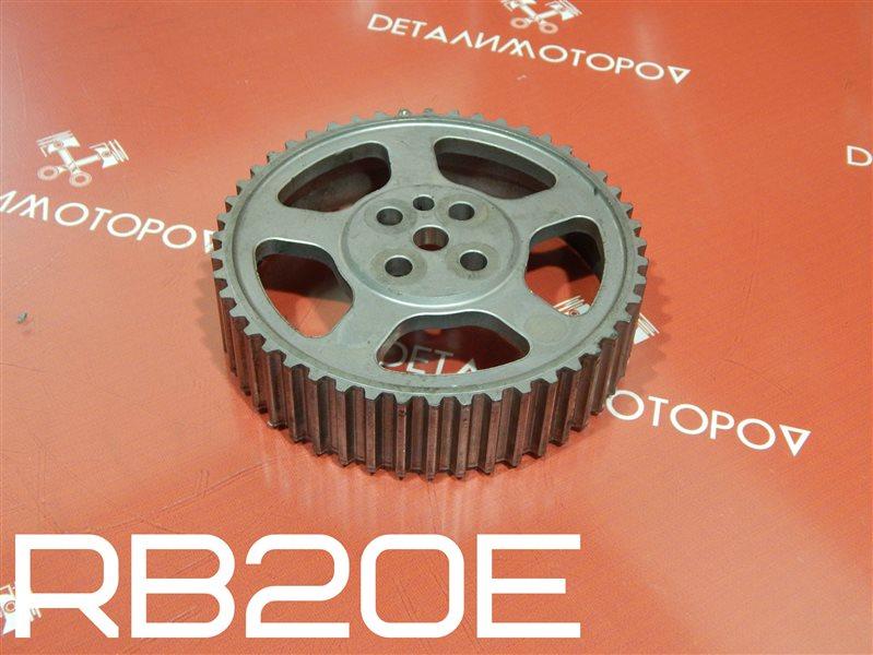 Шестерня распредвала Nissan Cefiro E-LA31 RB20E