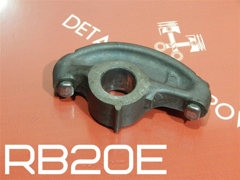 Коромысло клапана Nissan Cefiro E-LA31 RB20E