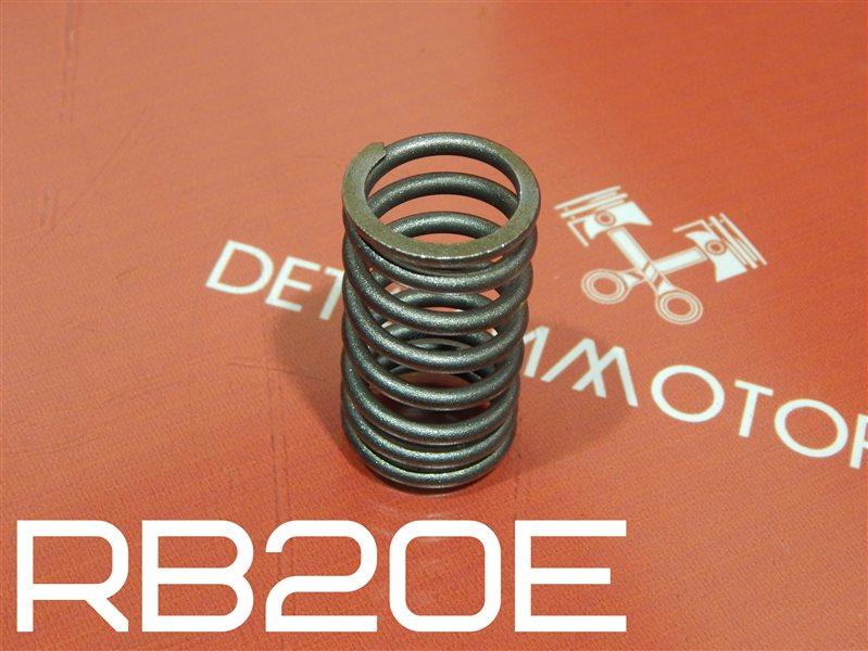 Пружина клапана Nissan Cefiro E-LA31 RB20E