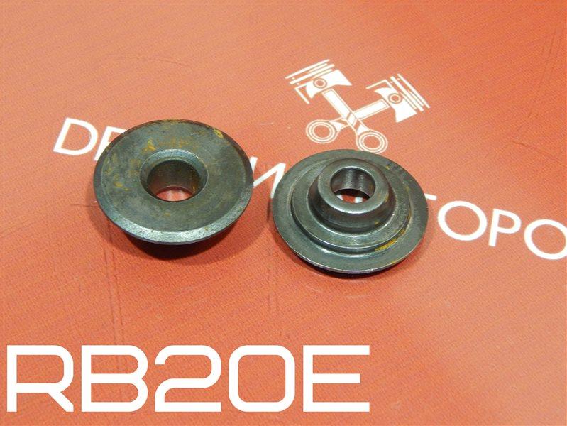Шайба клапана Nissan Cefiro E-LA31 RB20E