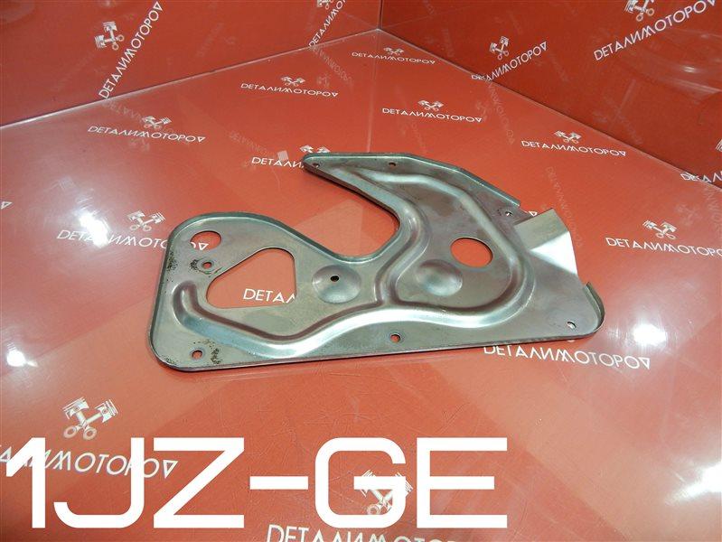 Маслоотражатель Toyota Chaser GF-JZX105 1JZ-GE