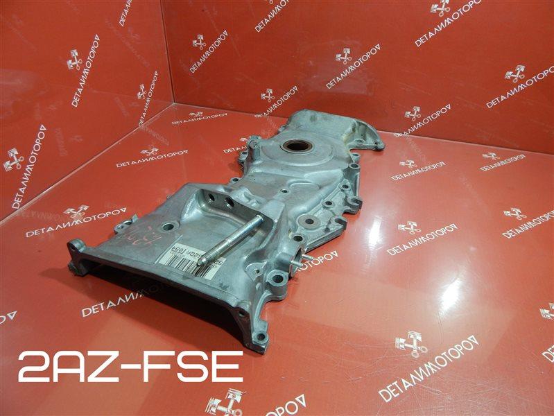 Лобовина двигателя Toyota Avensis CBA-AZT251W 2AZ-FSE