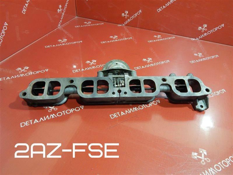 Регулятор геометрии впускного коллектора Toyota Avensis CBA-AZT251W 2AZ-FSE