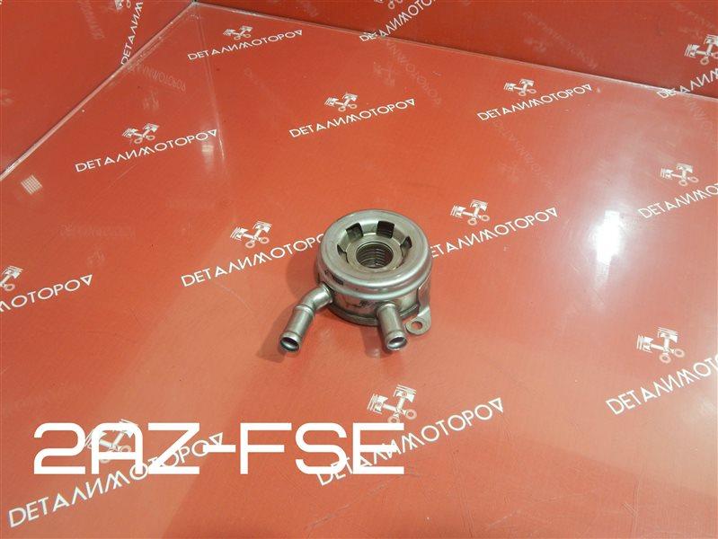 Теплообменник Toyota Avensis CBA-AZT251W 2AZ-FSE