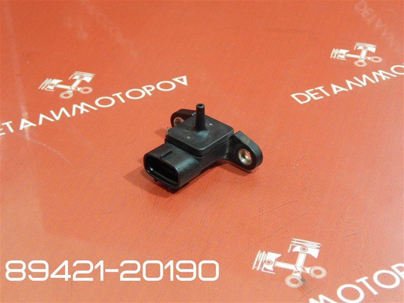 Датчик абсолютного давления Toyota Avensis CBA-AZT251W 2AZ-FSE
