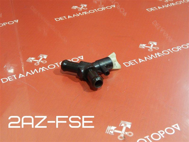 Кран сливной с блока Toyota Avensis CBA-AZT251W 2AZ-FSE