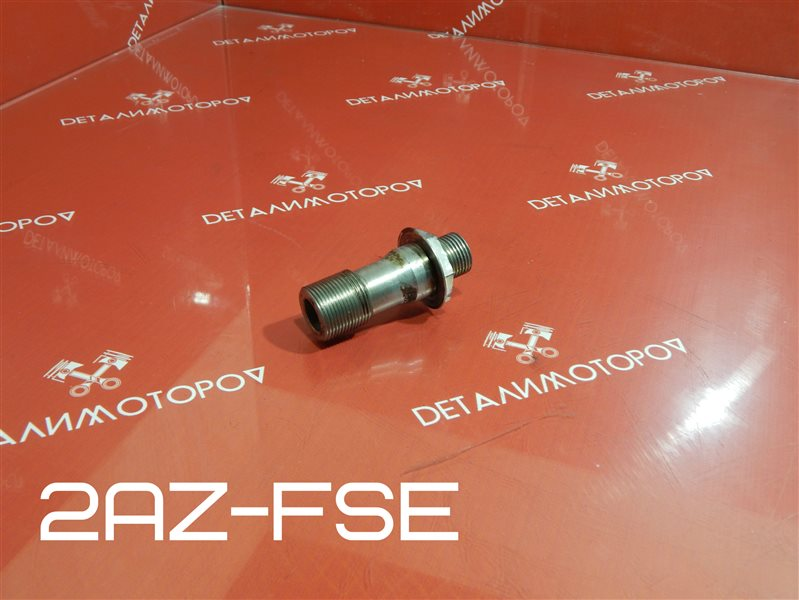 Крепление масляного фильтра Toyota Avensis CBA-AZT251W 2AZ-FSE