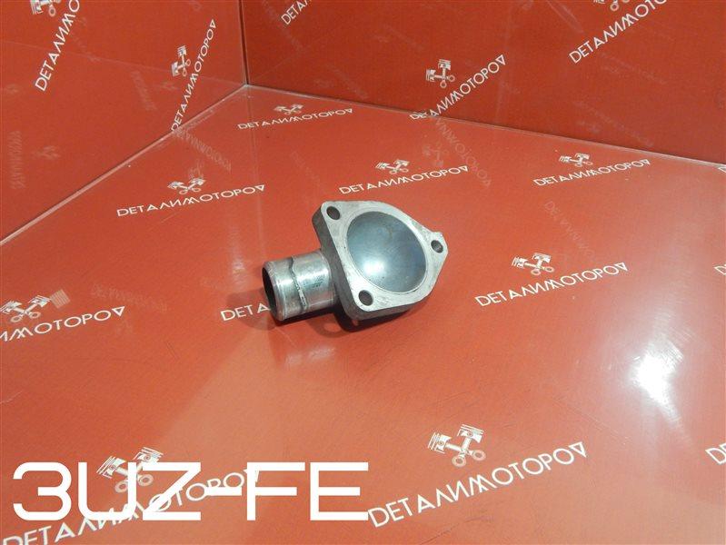 Крышка термостата Lexus Gs300 UZS160 3UZ-FE