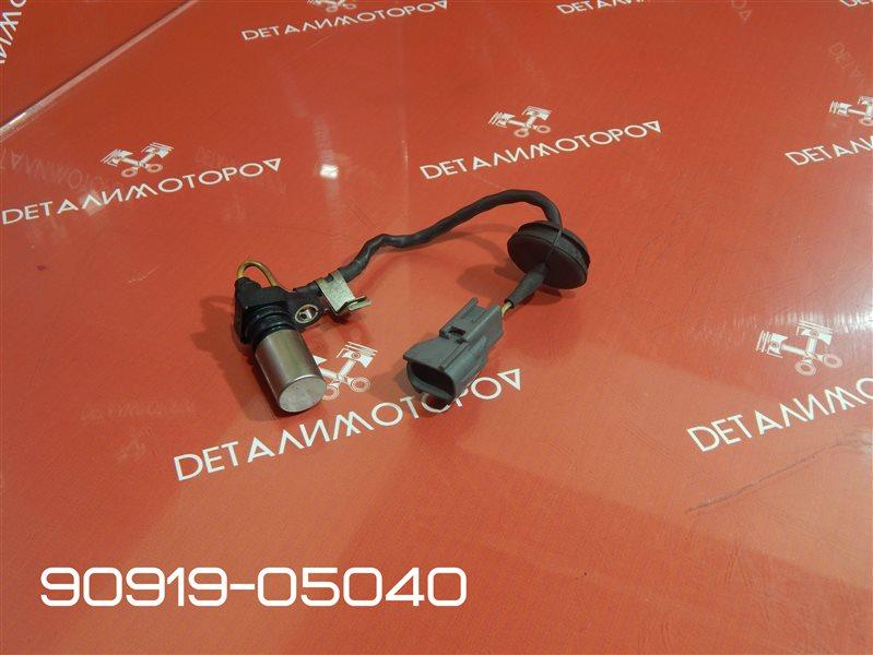 Датчик положения распредвала Lexus Gs300 UZS160 3UZ-FE