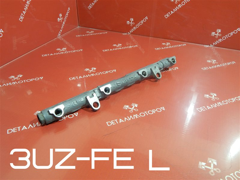 Топливная рейка Lexus Gs300 UZS160 3UZ-FE