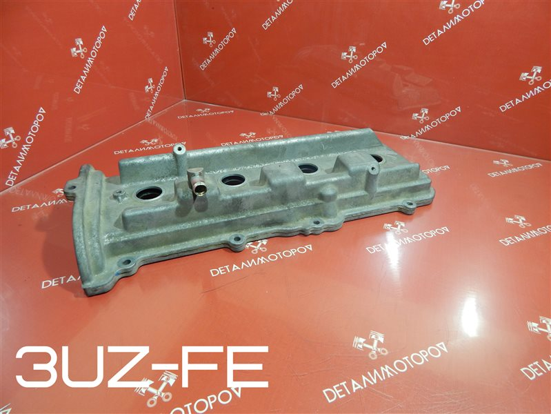 Крышка головки блока цилиндров Lexus Gs300 UZS160 3UZ-FE
