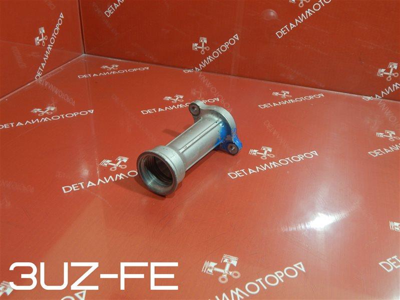 Маслозаливная горловина Lexus Gs300 UZS160 3UZ-FE
