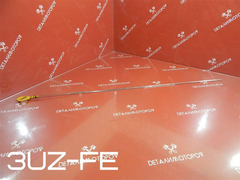 Щуп масляный Lexus Gs300 UZS160 3UZ-FE