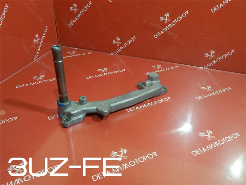 Фланец системы охлаждения Lexus Gs300 UZS160 3UZ-FE