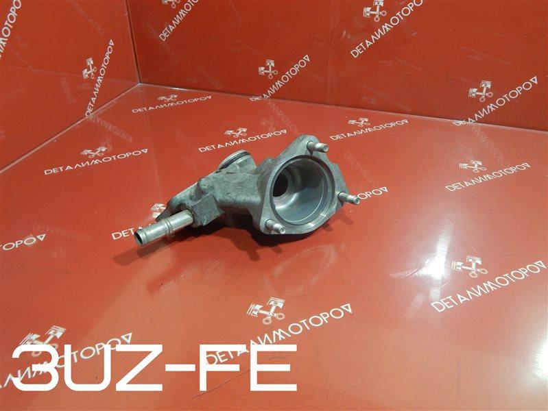 Корпус термостата Lexus Gs300 UZS160 3UZ-FE