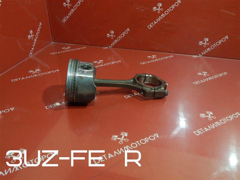 Поршень с шатуном Lexus Gs300 UZS160 3UZ-FE