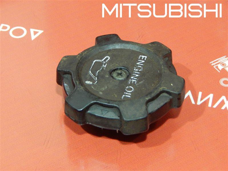 Крышка маслозаливной горловины Mitsubishi Airtrek LA-CU4W 4G64