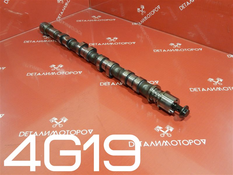 Распредвал Mitsubishi Colt CBA-Z25A 4G19