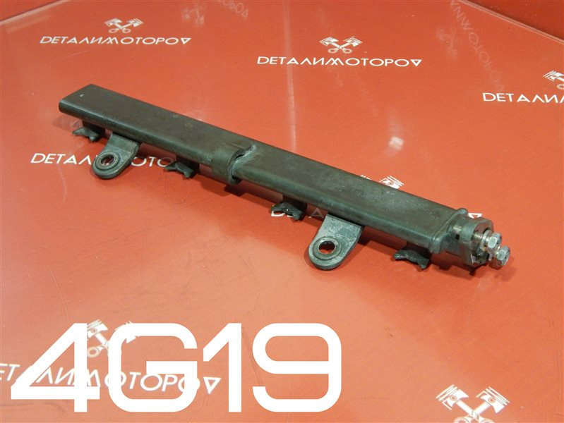 Топливная рейка Mitsubishi Colt CBA-Z25A 4G19