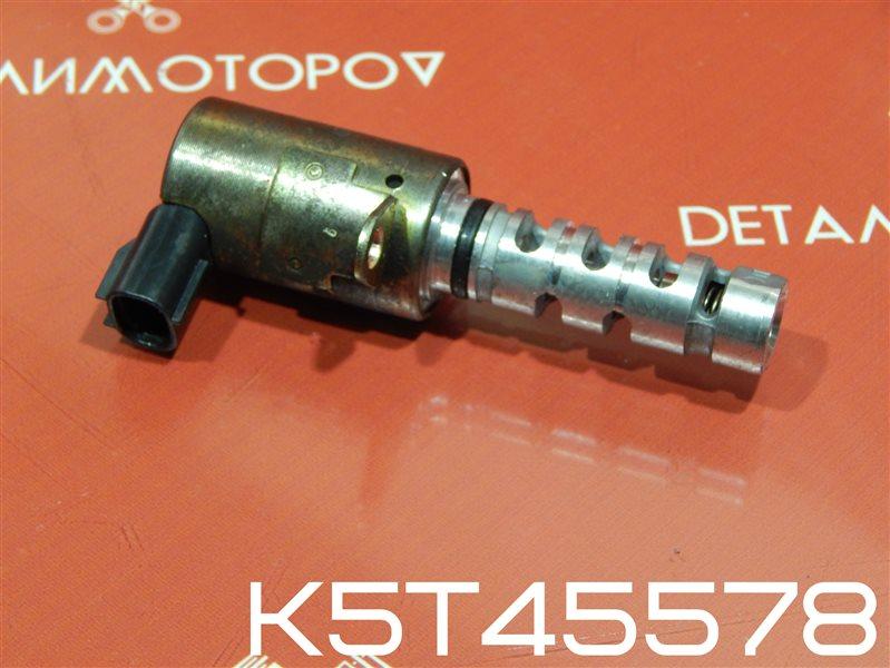 Клапан vvt-i Mitsubishi Colt CBA-Z25A 4G19