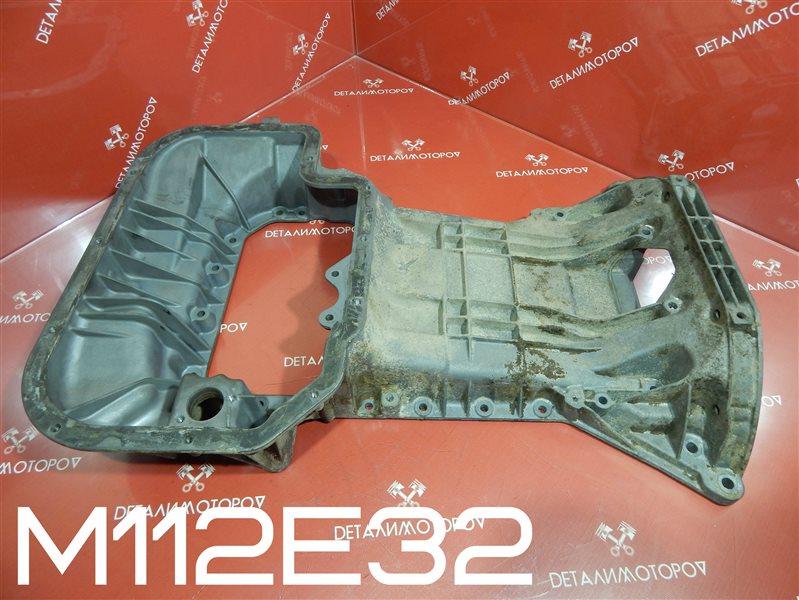Поддон Mercedes-Benz Clk 320 C208 M112E32