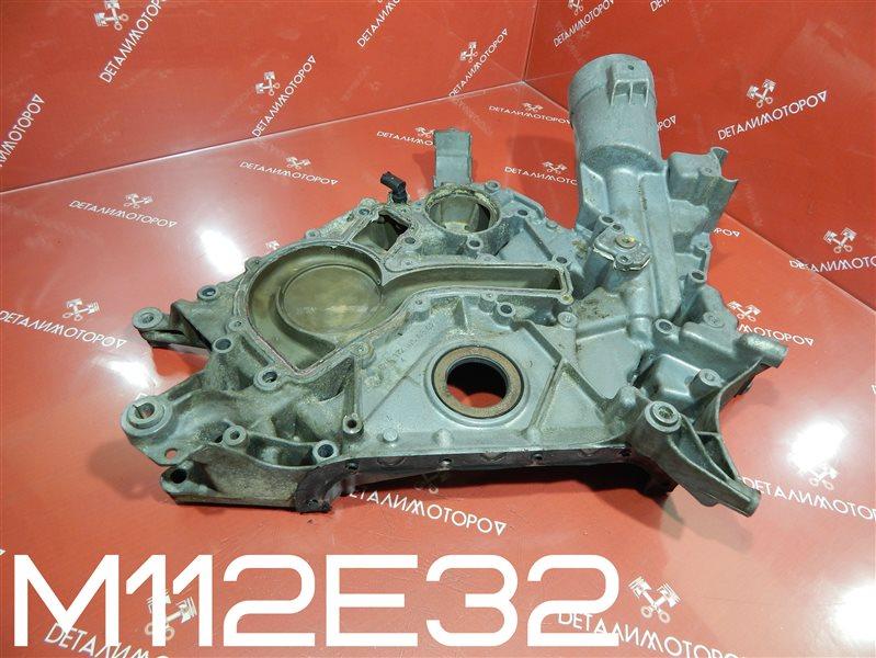 Лобовина двигателя Mercedes-Benz Clk 320 C208 M112E32