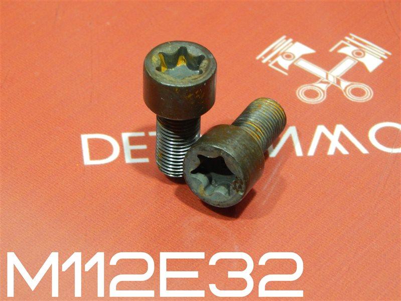 Болт маховика Mercedes-Benz Clk 320 C208 M112E32