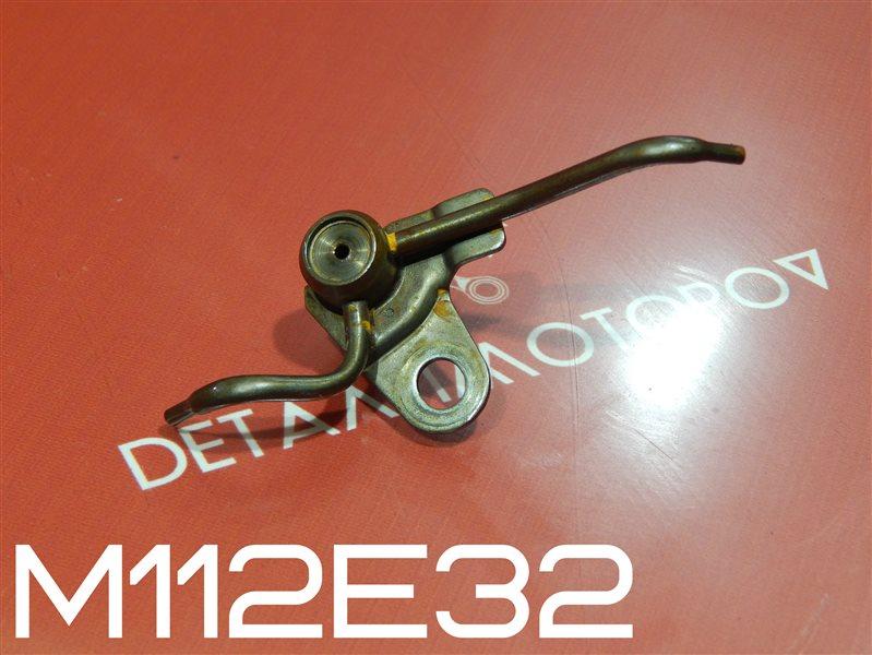 Форсунка масляная Mercedes-Benz Clk 320 C208 M112E32