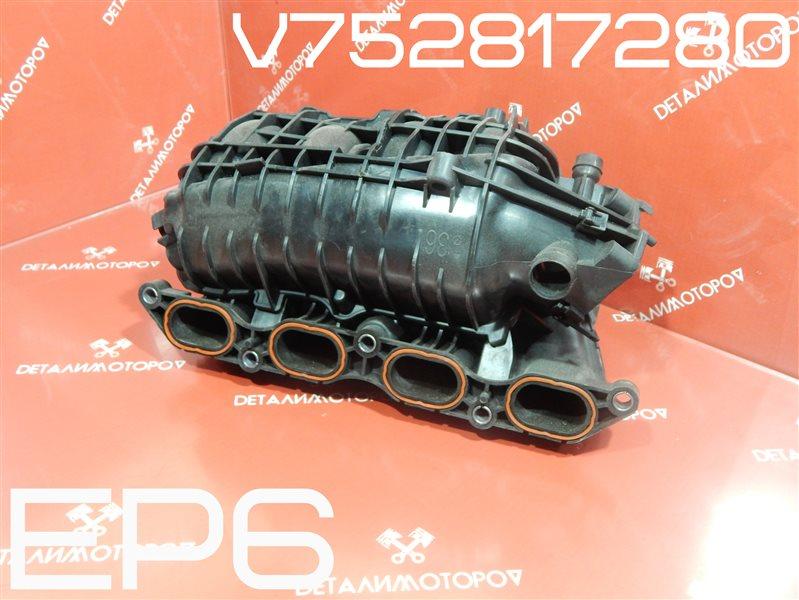 Коллектор впускной Peugeot 308 4A/C EP6