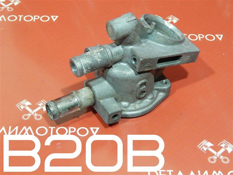 Корпус термостата Honda Cr-V GF-RD1 B20B
