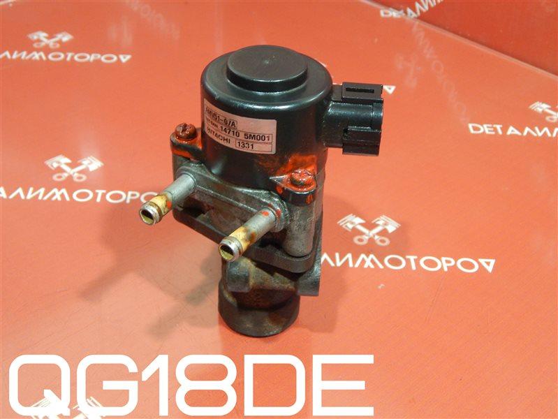 Клапан egr Nissan Ad GK-VHNY11 QG18DE