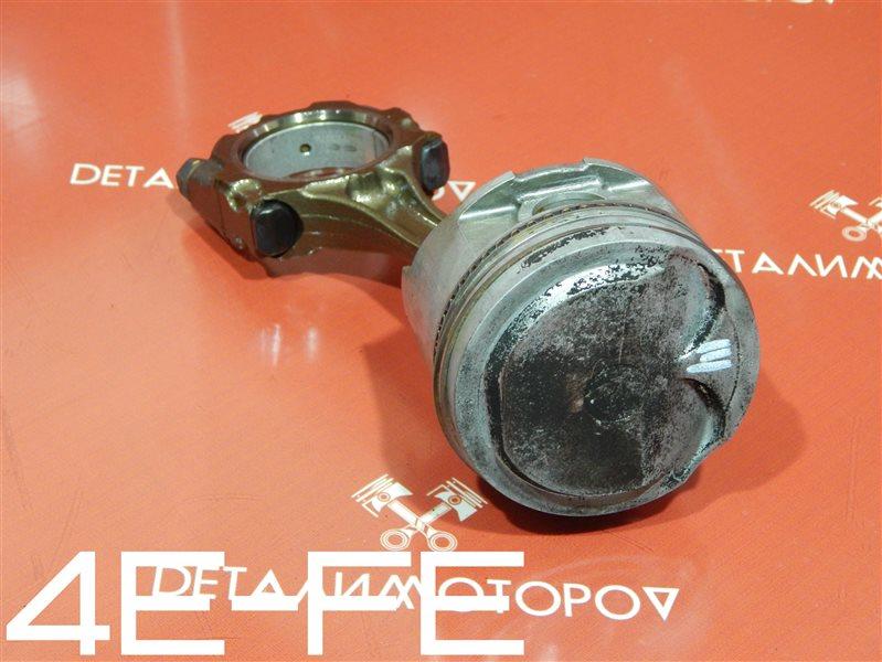 Поршень с шатуном Toyota Corolla TB-EE102V 4E-FE